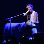 Christina Perri Gegar KL Live