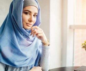 Padanan Hijab Sesuai Warna Kulit