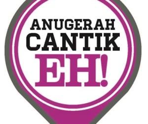 Anugerah Cantik EH! 2015