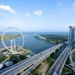 Kembara Hip Ke Singapura