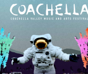 Gaya Selebriti Hollywood di Coachella 2015