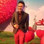Shaheizy Sam Kembali Bergelar Bintang Paling Popular ABPBH2014