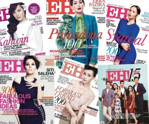 Bintang Cover EH!