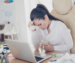 Demam Di Tempat Kerja? Ini Cara Mujarab Untuk Atasinya