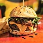 Pilihan Burger Terbaik Lembah Klang