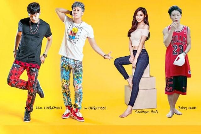 Ini Syarat Wajib Untuk Jadi Artis K-POP!