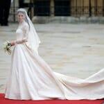 Lima Gaun Kahwin Selebriti Paling Ikonik