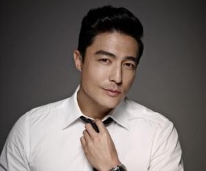 Selebriti Lelaki Korea Berdarah Kacukan