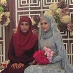 Sekitar Majlis Pernikahan Hairul Azreen & Hanis Zalikha