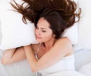 Tip Dapatkan Tidur Berkualiti