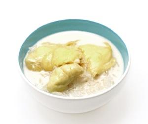 Resipi Ringkas Serawa Durian