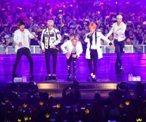 BIGBANG MADE 2015 Di Malaysia