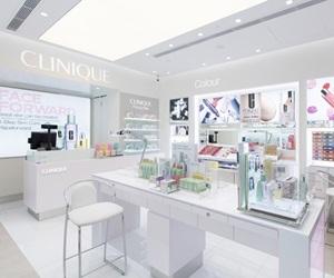 Butik Kecantikan Baru Clinique
