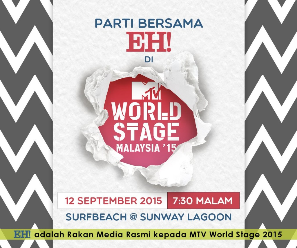 MTV Worldstage web banner