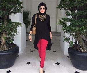 2 Lagi Hijrah Hijab Selebriti Tempatan