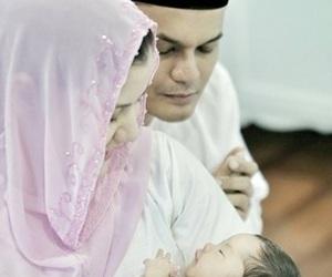 Yahaira Leanne Nama Bayi Sulung Lisa & Yusry