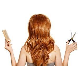 [TIP] Cara Rawat Rambut Berwarna Kekal Sihat