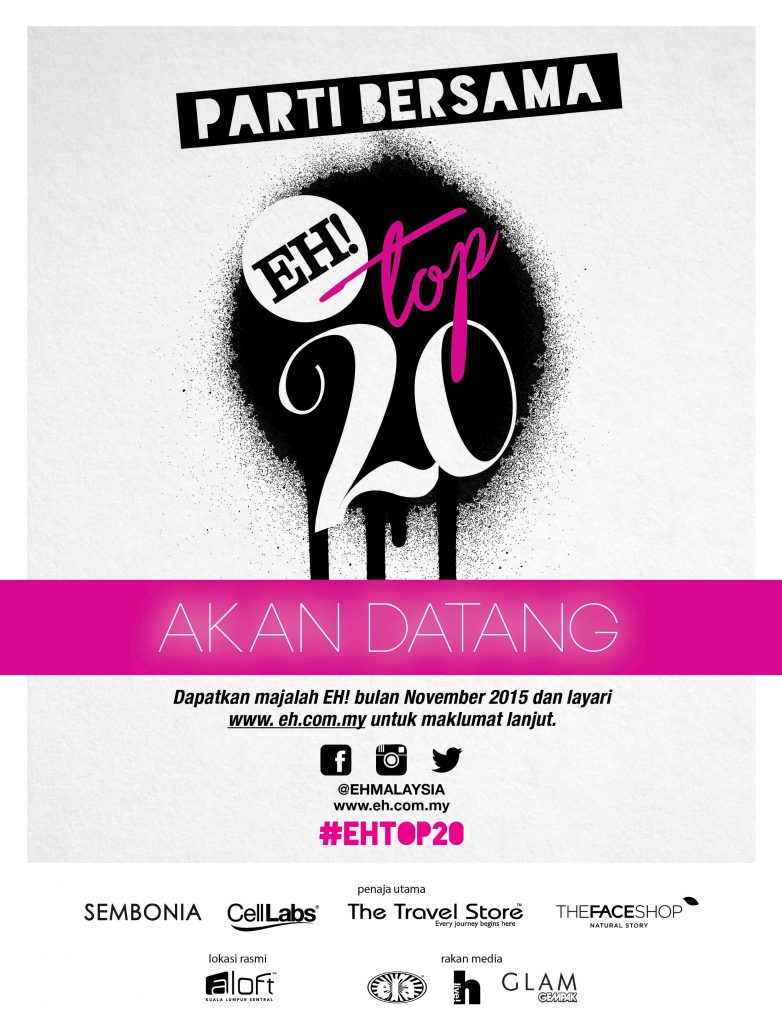 EH Top 20 teaser 211015