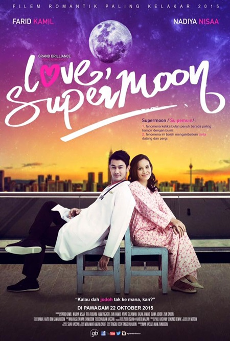 Love-Supermoon