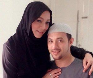 Linda Rafar dan Syed Aiman Dalam Proses Rujuk