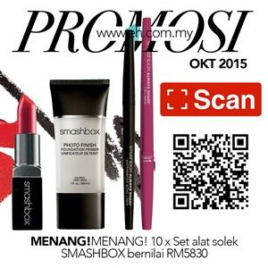 EH! Oktober 2015 - Promo Eksklusif