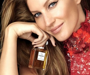 Rekaan Baru Untuk Botol Haruman Ikonik Chanel