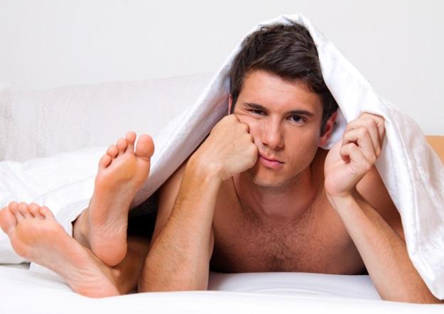6 Khilaf Lelaki Tentang Seks