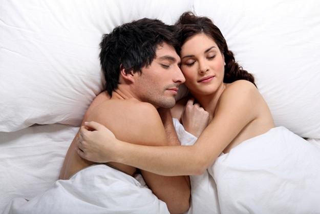 (PETUA) Bagaimana Seks Memberikan Kesihatan Yang Baik