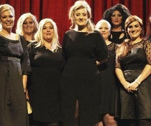 Adele Menyamar Sebagai Peminat Adele