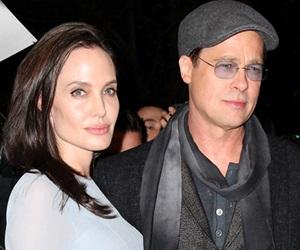 Angelina Jolie Pitt Akui Perkahwinannya Tidak Romantik