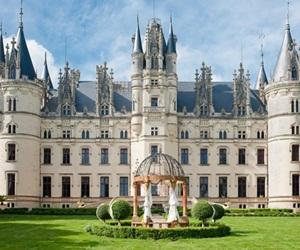 15 Istana Tercantik Di Dunia Untuk Disewa