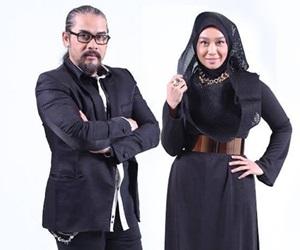 Awie dan Fara Fauzana Bakal Mengacara ASK 2015