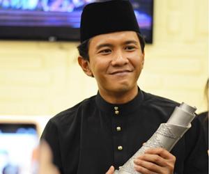 Beto Kusyairy – Takut Dapat Sumpahan Pemenang Anugerah?