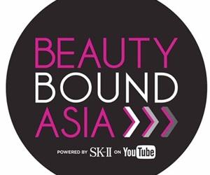 Senarai Pemenang Peraduan Beauty Bound Asia