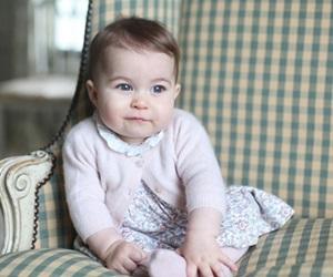 Gambar Puteri Charlotte Terkini