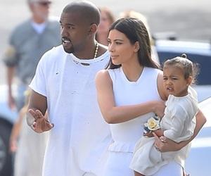 Saint West, Nama Anak Kanye West dan Kim Kardashian