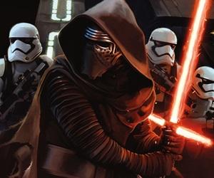 Fenomena Star Wars The Force Awakens