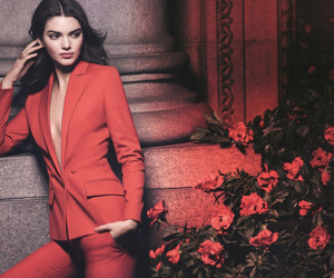 Kendall Jenner Dedah Produk Estee Lauder Pilihannya