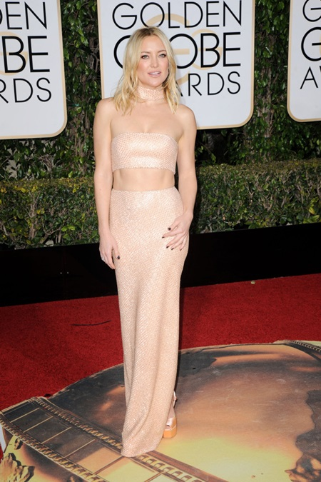 CA: 73rd Annual GOLDEN GLOBE AWARDS – Arrivals