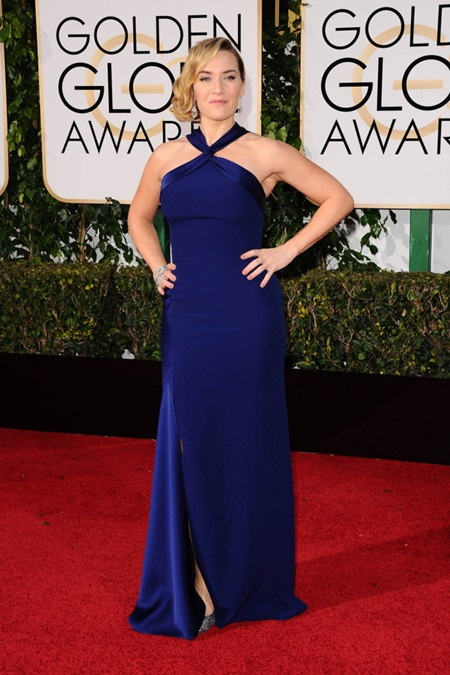 The 73rd Annual Golden Globe Awards – Arrivals