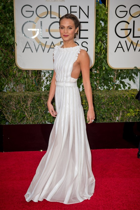 Golden Globe Awards 2016 – ARRIVALS