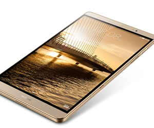 Huawei M2 Realisasi Pengalaman Audio Mengujakan