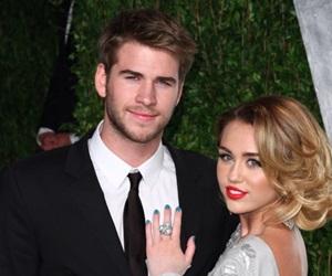 Miley Cyrus dan Liam Hemsworth Bertunang Semula