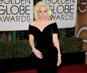 Gaya Karpet Merah Anugerah Golden Globe 2016