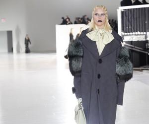 Lady Gaga Jadi Model Marc Jacobs?