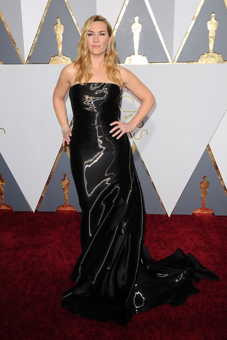 The 88th Annual Academy Awards – Arrivals