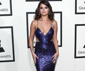 Gaya Karpet Merah Anugerah Grammy 2016 Pilihan EH!