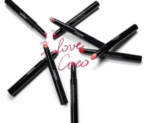Chanel Lancar Rouge Coco Stylo dan Le Duo Vernis Longue Tenue