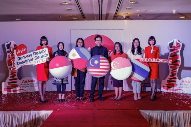 Photo 1 - AARRDS 2016 Malaysia Judges