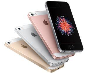 Apple Perkenal iPhone SE dan iPad Pro